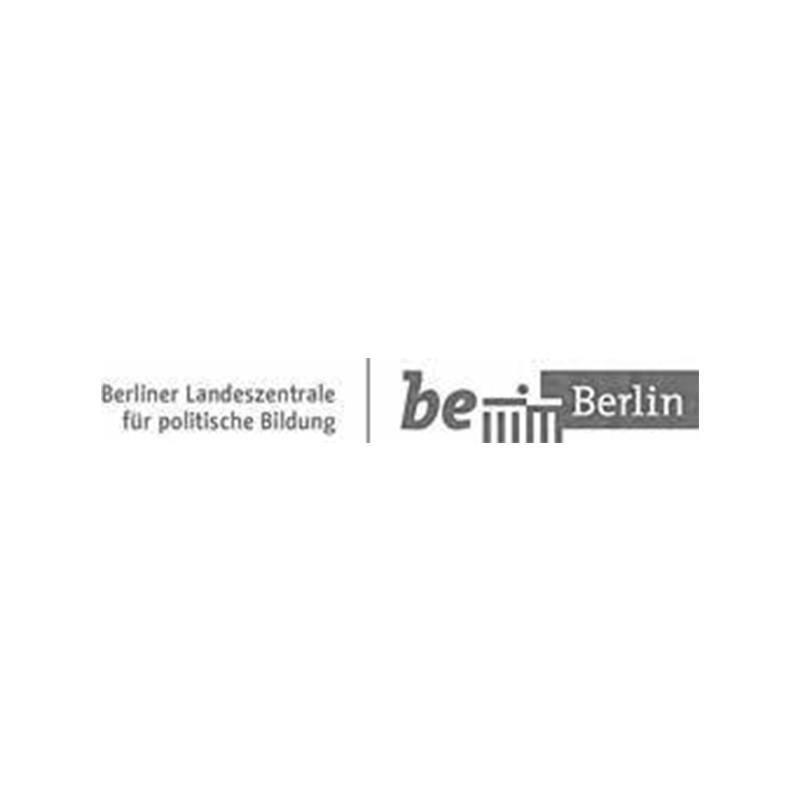 Berliner Landeszentrale Für Politische Bildung