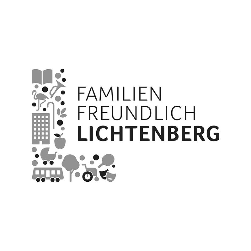 Bezirksamt Lichtenberg Familienfreundlich
