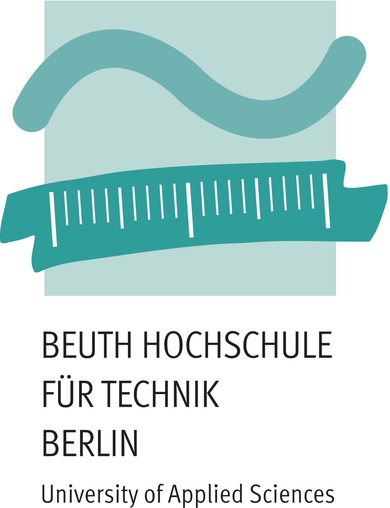 Für Die Beuth Hochschule Für Technik Berlin University Of Applied Sciences Begleitete Nina Neef Eine Jubiläumsveranstalltung Mit Ihrem Schnellzeichnen.