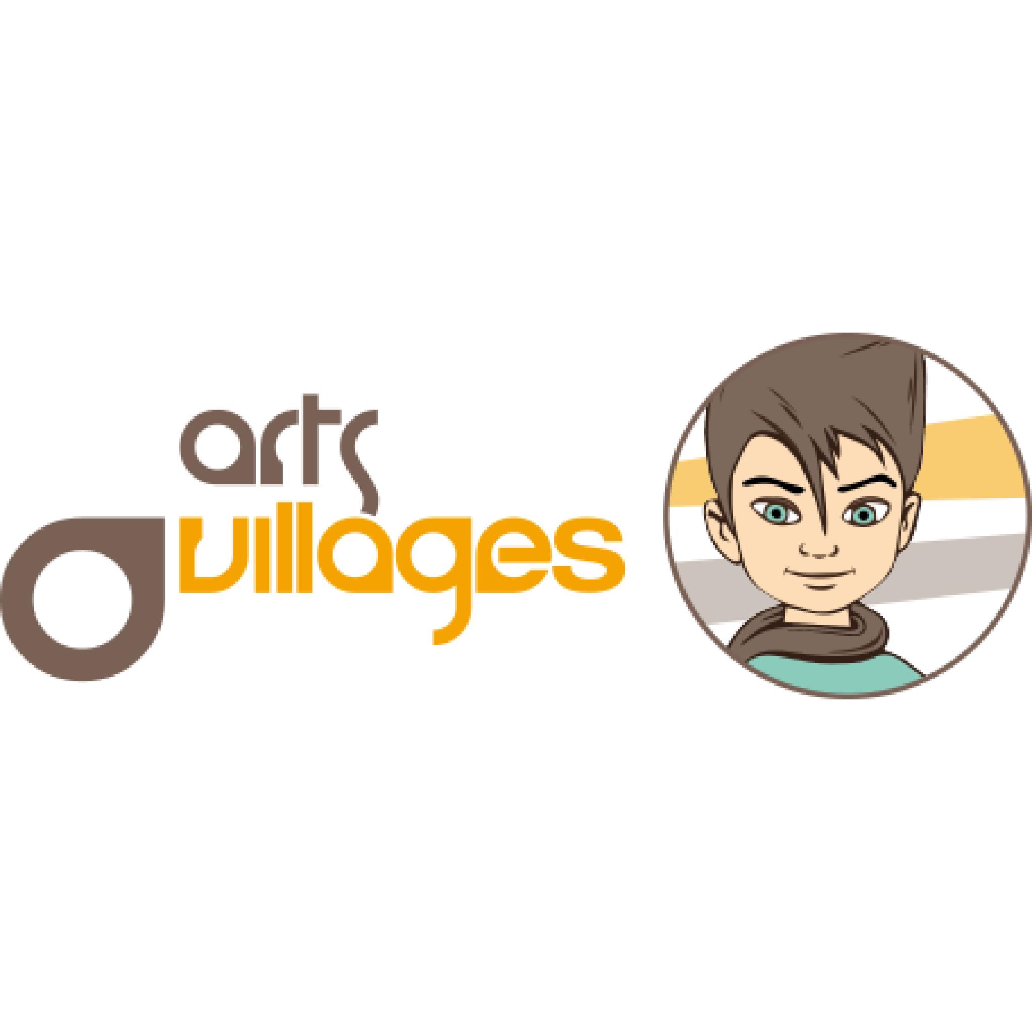 Artsvillages